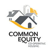Common Equity NSW - Co-opertaive Housing logo