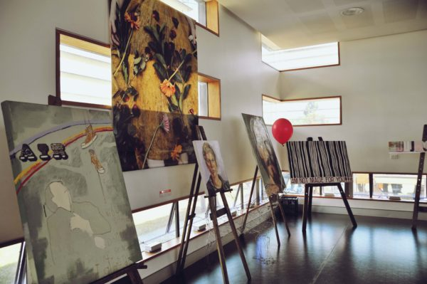 Alpha Artists  Housing Co-operative